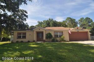 1411 SW Hardey Road SW, Palm Bay, FL 32908
