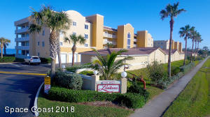 1831 Highway A1a, 3105, Indian Harbour Beach, FL 32937