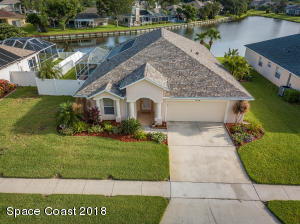3728 Sunward Drive, Merritt Island, FL 32953