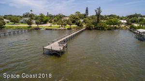 807 Riverside Drive, Melbourne Beach, FL 32951