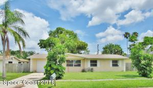 10 Mark Avenue, Merritt Island, FL 32952
