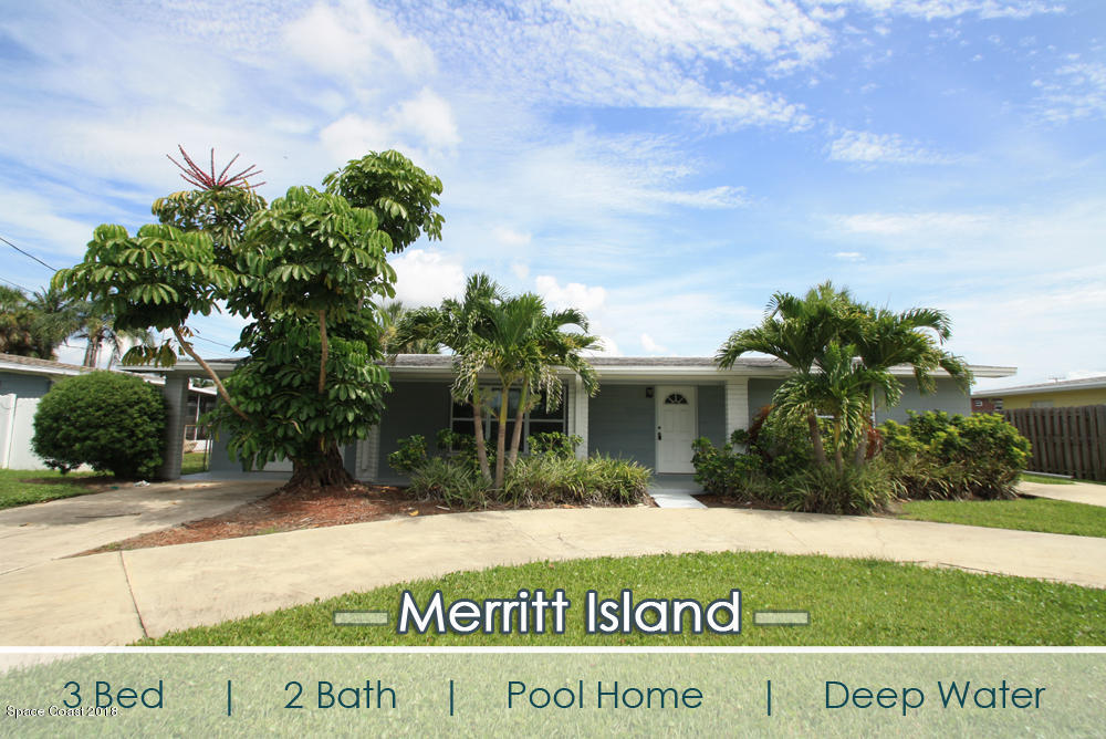 350 Alabama Avenue, Merritt Island, Florida
