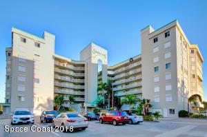 3400 Ocean Beach Boulevard, 615, Cocoa Beach, FL 32931