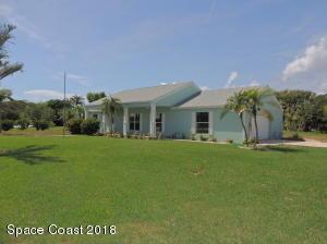 1742 Bayshore Drive, Cocoa Beach, FL 32931