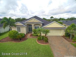 4816 Merlot Drive, Rockledge, FL 32955