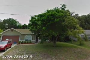 7225 Export Avenue, Cocoa, FL 32927