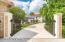 Remote Gated Property with Surveillance Cameras & Security System