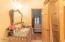 Jack-n-Jill Bathroom with New Vanity, Shower/Tub Combo @Instahot