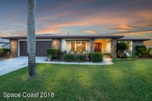 480 Coach Road, Satellite Beach, FL 32937