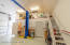 25-ft Ceilings plus Second Story Climate Controlled Attic Storage