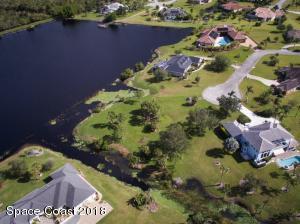 921 Derby Lane, Rockledge, FL 32955