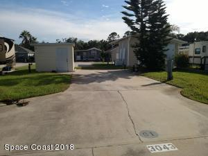 3043 Discovery Place, Titusville, FL 32796