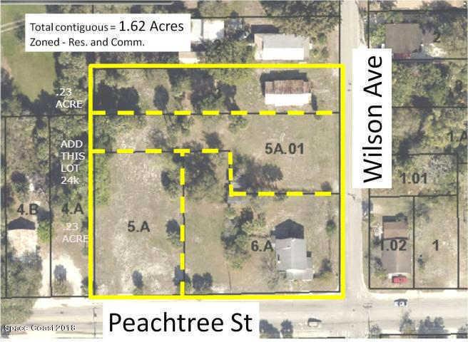 602 Peachtree Street