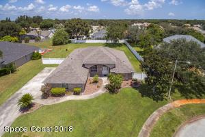 1306 Avalon Drive, Rockledge, FL 32955