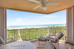 609 Shorewood Drive, D404, Cape Canaveral, FL 32920