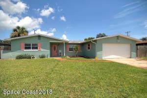 1440 Eddy Street, Merritt Island, FL 32952