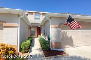 64 Sorrento Court, Satellite Beach, FL 32937