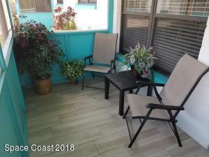451 S Brevard Avenue, 13, Cocoa Beach, FL 32931