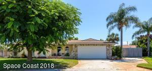 235 Bonnie Court, Satellite Beach, FL 32937