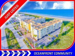 4700 Ocean Beach Boulevard, 202, Cocoa Beach, FL 32931