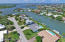 Fantastic, safe harbor location with easy access to the Banana River