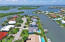 Situated on a safe harbor by the Thousand Islands on the Banana River...easy access to the ocean for endless exploring!
