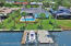 Beautiful 4 Bedroom 2 Bath Beach-side Pool Home with Dock and Boat Lift