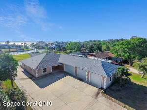2030 Newfound Harbor Drive, Merritt Island, FL 32952
