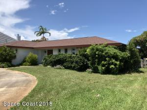 610 Jackson Court, Satellite Beach, FL 32937