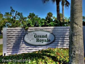 200 Grand Royale Circle, 205, Vero Beach, FL 32962