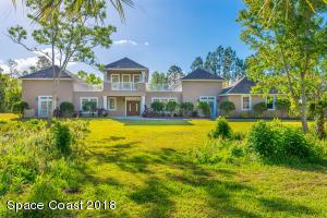 1501 Talon Court, Titusville, FL 32796