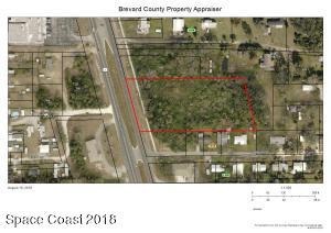 00 N Cocoa Boulevard, Cocoa, FL 32927