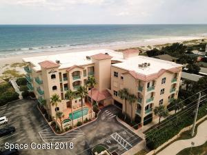 1431 S Atlantic Avenue, 204, Cocoa Beach, FL 32931