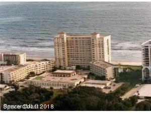 830 N Atlantic Avenue, B606, Cocoa Beach, FL 32931