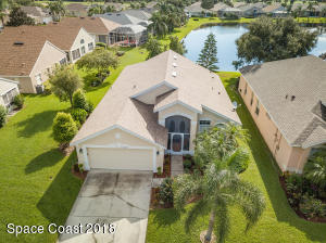 4899 Worthington Circle, Viera, FL 32955