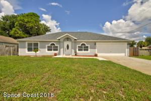 4530 Piedras Street, Cocoa, FL 32927