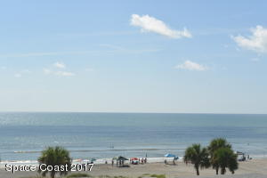 1527 S Atlantic Avenue, 503, Cocoa Beach, FL 32931