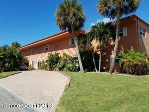 220 Columbia Drive, 4, Cape Canaveral, FL 32920
