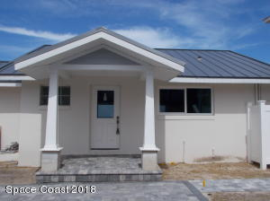 Property for sale at 4061 Hill Street, New Smyrna Beach,  FL 32169