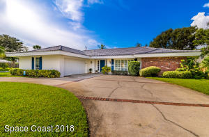 201 Orlando Boulevard, Indialantic, FL 32903