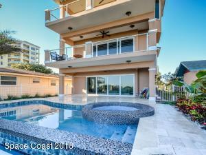 4071 Hill Street, New Smyrna Beach, FL 32169