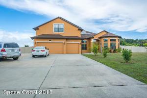 900 Hall Road, Malabar, FL 32950