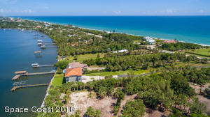 Property for sale at 8150 Highway A1a, Melbourne Beach,  FL 32951
