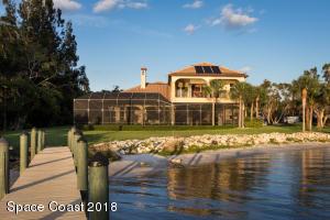 200 Sundance Lane, Merritt Island, FL 32952