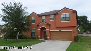 484 Dryden Circle, Cocoa, FL 32926