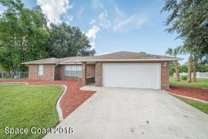 785 Hawser Street NE, Palm Bay, FL 32907