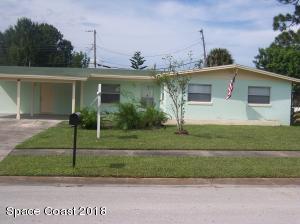 180 Brandy Lane, Merritt Island, FL 32952