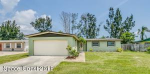 180 Becora Avenue, Merritt Island, FL 32953
