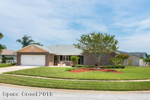1445 Canaveral Court