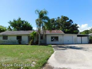 1461 Bermuda Avenue, Merritt Island, FL 32952